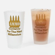 Ammo Currency For Drinking Glass