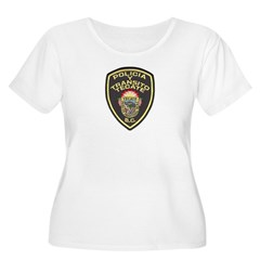 Tecate Traffic Police T-Shirt