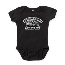 Unique Pulp fiction Baby Bodysuit