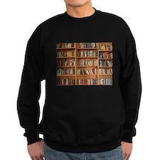 Bookshelf Books Sweatshirt