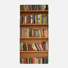 Bookshelf Books Beach Towel