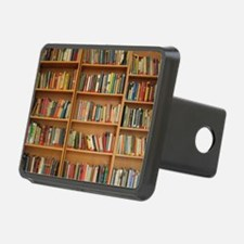 Bookshelf Books Hitch Cover