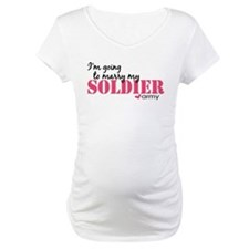 I'm going to marry my Soldier Shirt