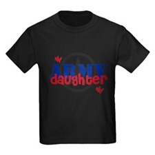 Cool Army daughter T