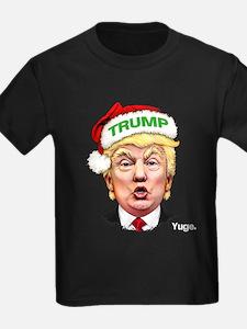 Santa Trump T