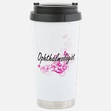 Ophthalmologist Artisti Travel Mug