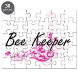 Bee keeper Puzzles