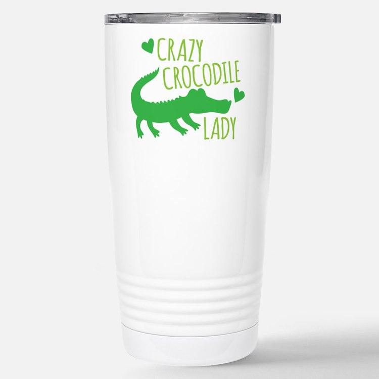 Cute Deadly cute Travel Mug