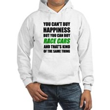 You Can't Buy Happiness But You Hoodie
