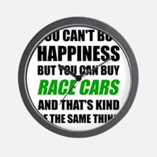 You Can't Buy Happiness But You Can Buy Wall Clock