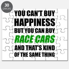 You Can't Buy Happiness But You Can Buy Rac Puzzle