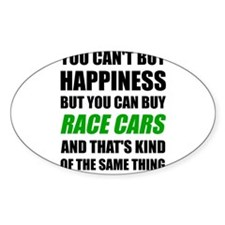 You Can't Buy Happiness But You Can Buy Ra Decal