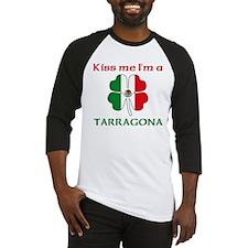 Tarragona Family Baseball Jersey