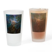 MYSTIC MOUNTAIN Drinking Glass