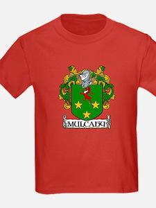 Mulcahy Coat of Arms T