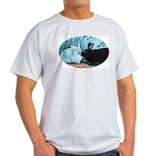 Cute Rabbit lovers T-Shirt