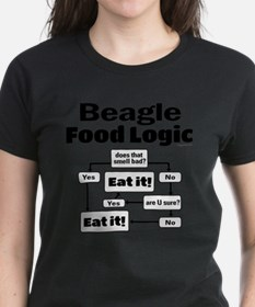 Cute Obey the beagle Tee