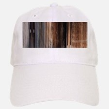 western country barn board Baseball Baseball Cap
