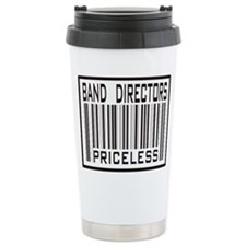 Middle school band director Travel Mug