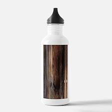 western country barn b Water Bottle