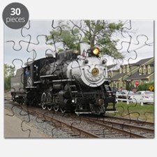 BR&WRR Steam Eng#:60 Puzzle