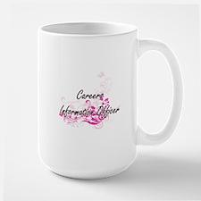 Careers Information Officer Artistic Job Desi Mugs