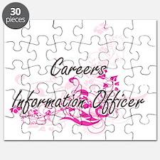 Careers Information Officer Artistic Job De Puzzle