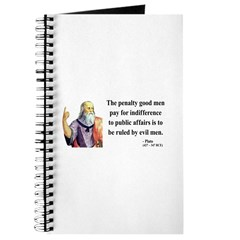 Plato 4 Journal