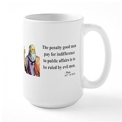 Plato 4 Mug