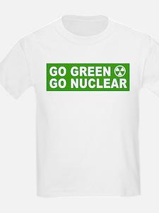 Unique Conservative bumper T-Shirt