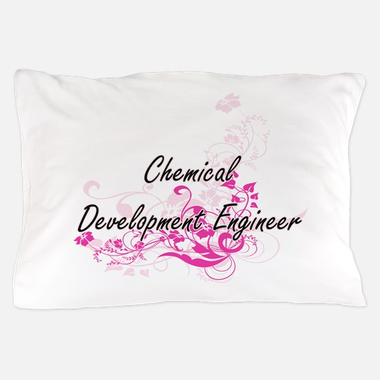 Chemical Development Engineer Artistic Pillow Case