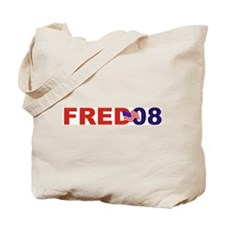 Funny Fred thompson Tote Bag