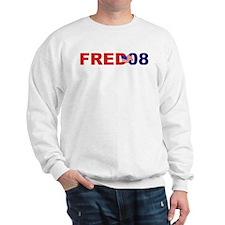 Cute Fred thompson Sweatshirt