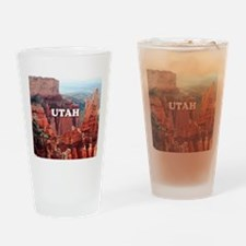 Utah: Bryce Canyon 5 Drinking Glass