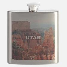 Utah: Bryce Canyon 5 Flask