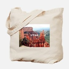 Utah: Bryce Canyon 5 Tote Bag