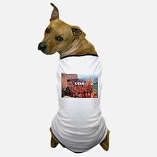 Utah: Bryce Canyon 5 Dog T-Shirt