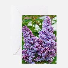 Cool Floral botanical Greeting Card