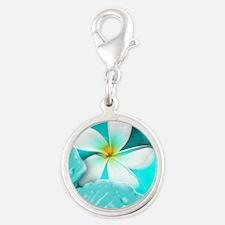 Blue Hawaii Charms