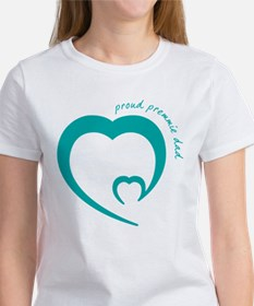 Unique Preemie Tee