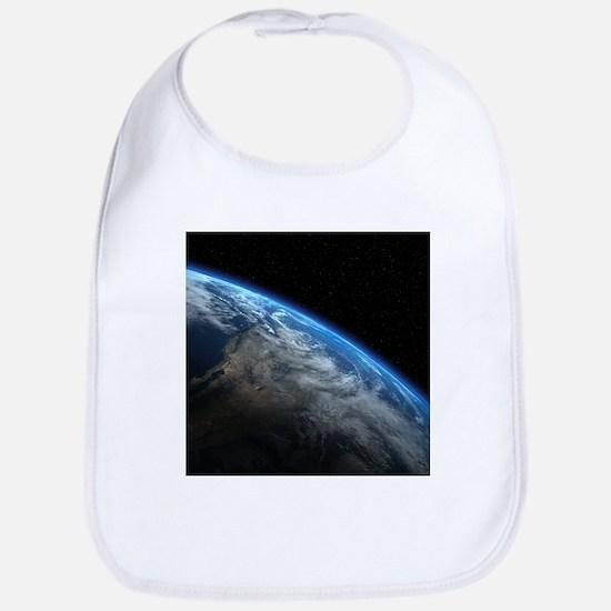 EARTH ORBIT Bib