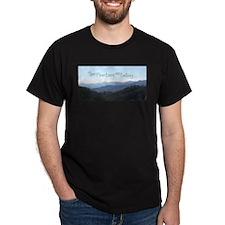 Cute Smokey mountains T-Shirt