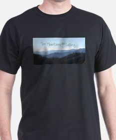 Cool Mountains T-Shirt