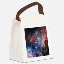 CARINA NEBULA Canvas Lunch Bag