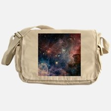 CARINA NEBULA Messenger Bag