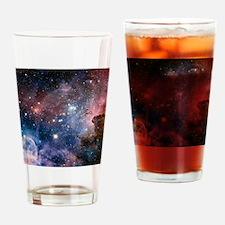 CARINA NEBULA Drinking Glass