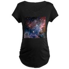 CARINA NEBULA Maternity T-Shirt