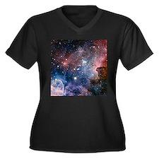CARINA NEBULA Plus Size T-Shirt