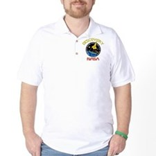 STS 120 Discovery NASA T-Shirt