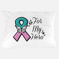 Hereditary Breast Cancer Pillow Case